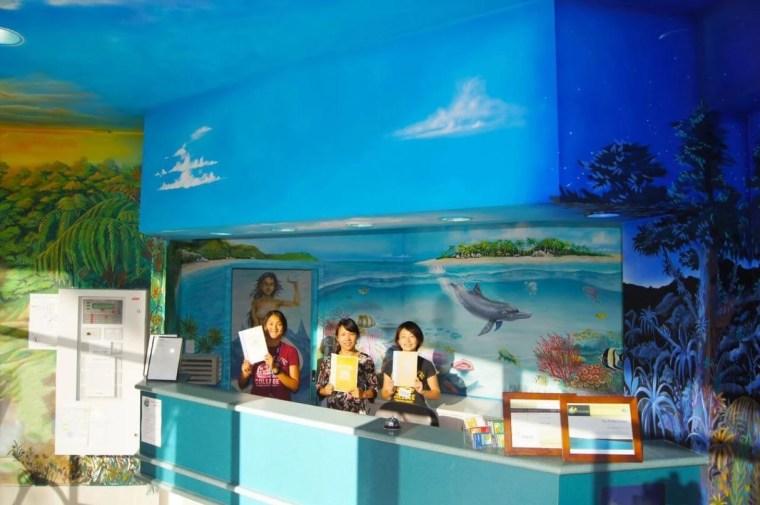Sun Pacific College – 陽光太平洋國際學院(SPC) - 學院介紹 14