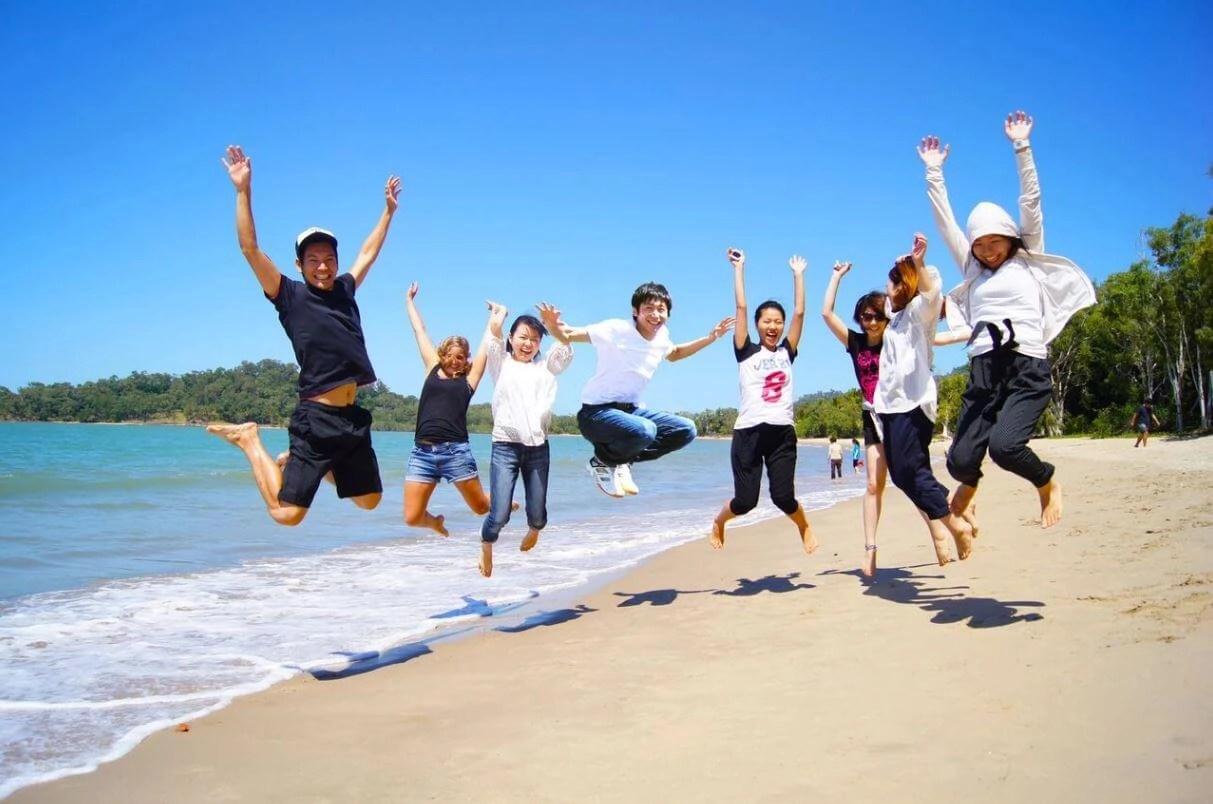 Sun Pacific College – 陽光太平洋國際學院(SPC) - 學院介紹 16