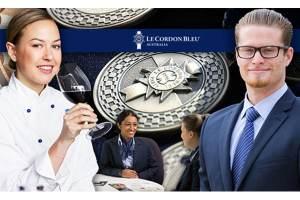 藍帶國際廚藝餐飲學院 - Le Cordon Bleu – Australia (LCB) - 廚藝學院澳洲分校 • 澳洲留學網 - 傑瑞斯留學代辦