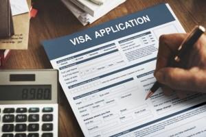 澳洲簽證申請費用 - 通用