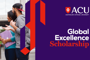 ACU- IT scholarship