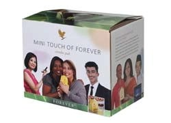 Mini Touch of Forever Kit
