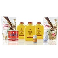 Active Lifestyle Pack – Chocolate (Next Step After Clean 9)