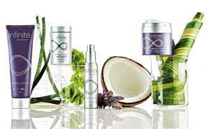 Infinite by Forever Facial Skincare System