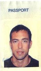 Mossad agent wanted for murder in Dubai