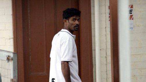 Sri Lanka Illegal Leech