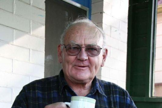 Sydney Pensioner