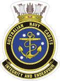 Navy Cadets Emblem