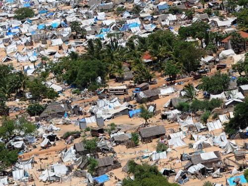 Dandenong Slum