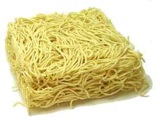 2 Minute Noodles