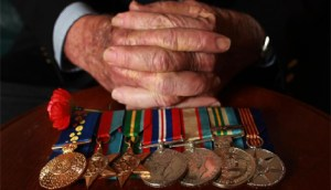 Aged Veterans ignored by the Labor Government