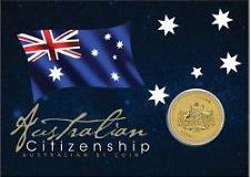 Australian Citizenship