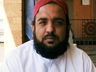 Inam Riaz Tasawar