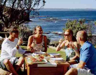 Australian Alfresco Lifestyle