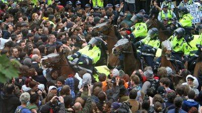 Occupy Melbourne