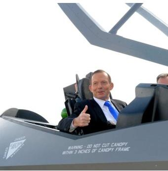 Tony Abbott excesses