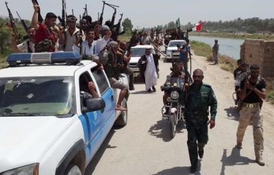 Australian jihadists in Iraq