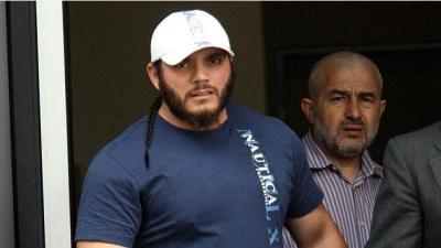 Terrorist Khaled Sharrouf