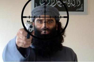 Jihadi Win or a Place