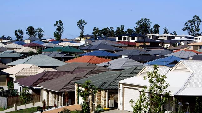 Sydney Outer Urban Housing unAustralian