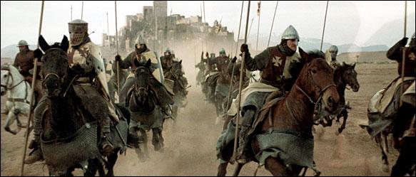 The 21st Crusade