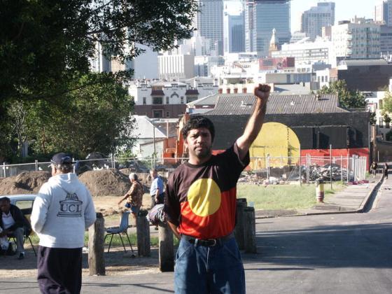 Aboriginal Pride