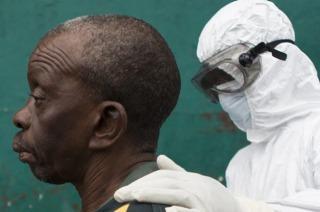 Black Ebola