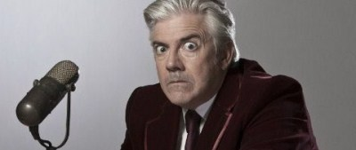 Mad Shaun Micallef