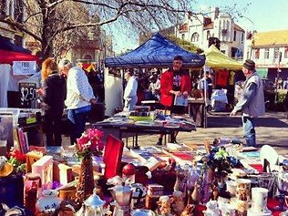 Newtown Community Market