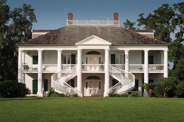American Deep South Aristocracy