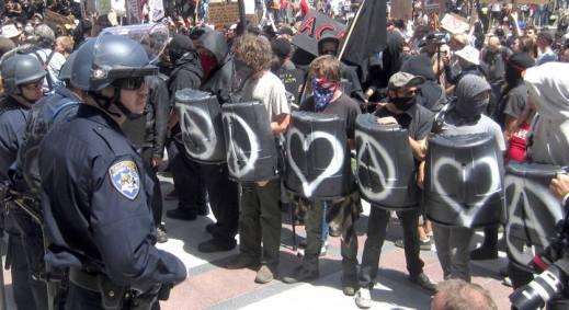 Anarchist Lovefest