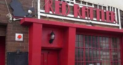 The Red Rattler