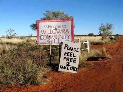 Globalisation of Australia
