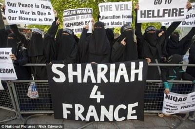 Stop Muslim Migration