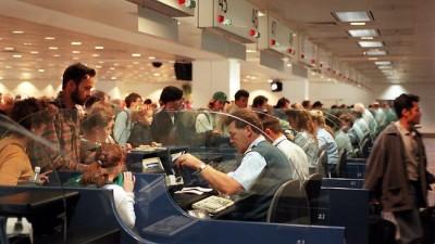 Sydney Airport Immigration