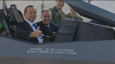 Tony Abbott Foreign Spending Crusades