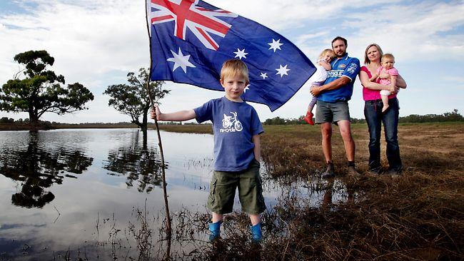 Australian Values