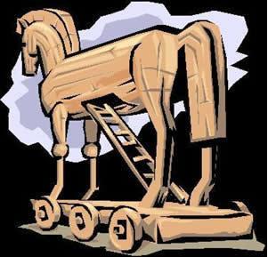 Free Trade Trojan Horse