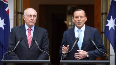 Nationals and Liberals diverting another $6 billion into Sydney