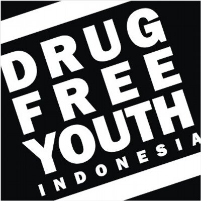 Drug Free Youth Indonesia
