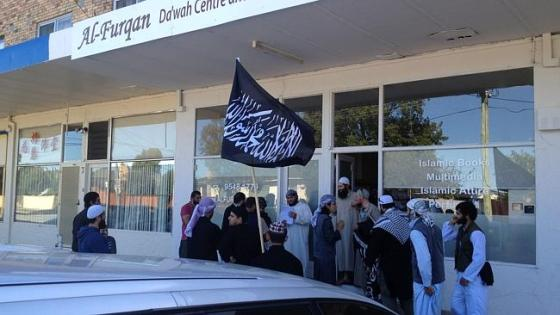 Al-Furqan Islamic Hate Centre, Melbourne