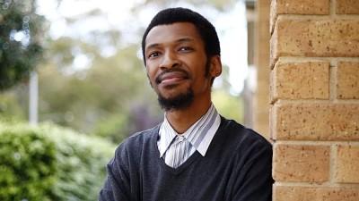 Muslim journalist Sulmain Abdur-Raham