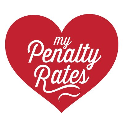 Save Penalty Rates