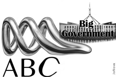 ABC Relies on Big Government