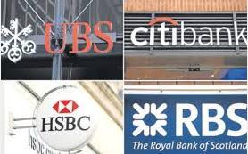 Global Banking Career