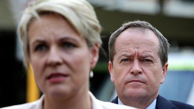 Plibersek for Labor Leadership