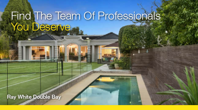 Ray White Real Estate Double Bay