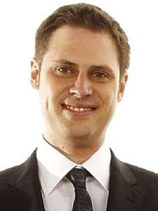Scott McIntyre ANZAC hater