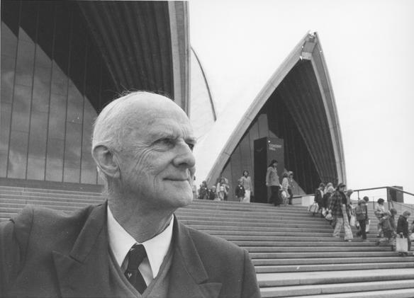 Sir Phillip Baxter