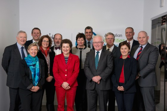 ACNC Advisory Board